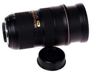 Объектив Nikon AF-S 24-70mm F2.8 G ED  Nikkor