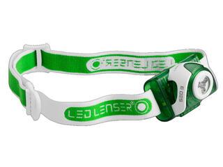 Фонарь LED Lenser SEO3