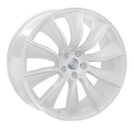 Автомобильный диск литой Replay INF15 9,5x21 5/114,3 ET 50 DIA 66,1 White