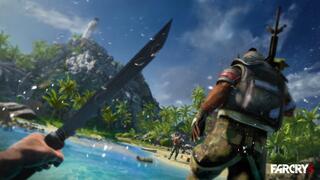 Игра для Xbox 360 Far Cry 3 Classics