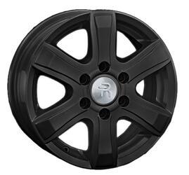 Автомобильный диск литой Replay GW1 7x17 6/139,7 ET 38 DIA 100,1 MB