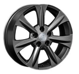Автомобильный диск Литой Replay LX15 6,5x17 5/114,3 ET 35 DIA 60,1 GM