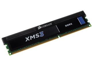 Оперативная память Corsair XMS3 [CMX4GX3M1A1333C9] 4 ГБ