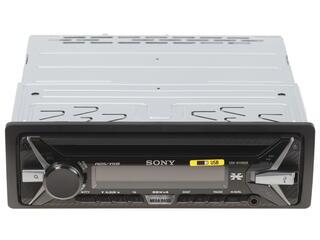 Автопроигрыватель Sony CDX-G1100UE