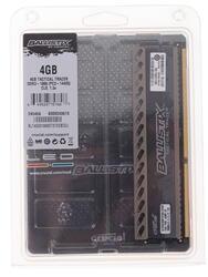 Оперативная память Ballistix Tactical Tracer [BLT4G3D1869DT2TXOBCEU] 4 ГБ