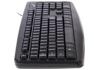 Клавиатура+мышь Genius KM-110X
