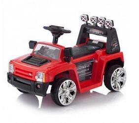 Электромобиль Weikesi ZPV005-1 красный
