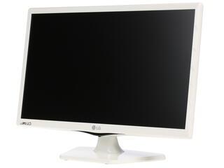 """22"""" (55 см)  LED-телевизор LG 22MT47V-WZ белый"""