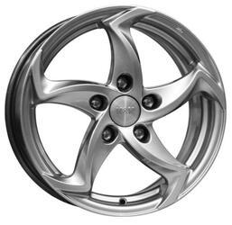 Автомобильный диск Литой K&K Ландау 6,5x15 5/112 ET 50 DIA 57,1 Блэк платинум