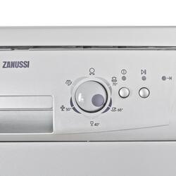 Посудомоечная машина Zanussi ZDS105S серебристый