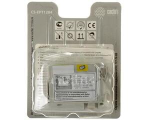 Картридж струйный Cactus CS-EPT1284