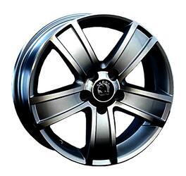 Автомобильный диск литой Replay SK17 6x15 5/112 ET 47 DIA 57,1 GMF