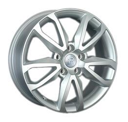 Автомобильный диск литой Replay KI109 6,5x17 5/114,3 ET 44 DIA 67,1 SF