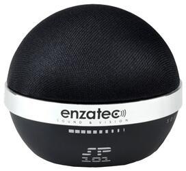 Портативная колонка Enzatec SP101 черный