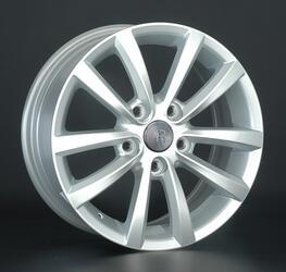 Автомобильный диск литой Replay VV147 6,5x15 5/112 ET 50 DIA 57,1 Sil