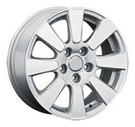 Автомобильный диск Литой LegeArtis TY45 6x15 5/114,3 ET 45 DIA 60,1 Sil