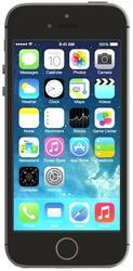 "4"" Смартфон Apple iPhone 5s 16 ГБ серый"
