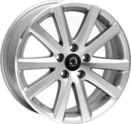 Автомобильный диск литой Replay SK13 7x16 5/105 ET 60 DIA 110,1 SF