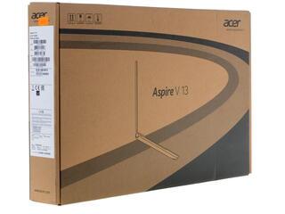 """13.3"""" Ноутбук Acer Aspire V3-371-35QQ белый"""