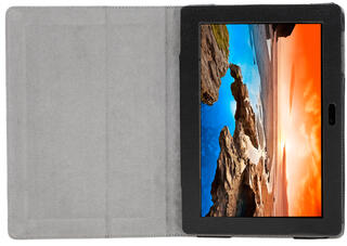 Чехол для планшета Lenovo IdeaTab A7600 черный