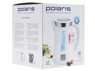 Электрочайник Polaris PWK 1701 CL черный