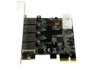 Контроллер ORIENT VA-3U4PE USB 3.0
