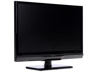 20'' (50 см)  LED-телевизор Philips 20PFL3108H черный