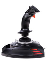 Джойстик Thrustmaster T.Flight Stick X черный