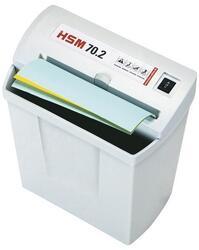 Уничтожитель бумаг HSM Classic 70.2 (5.8)