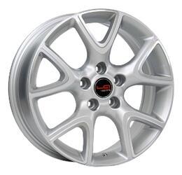 Автомобильный диск Литой LegeArtis Concept-NS504 6,5x16 5/114,3 ET 40 DIA 66,1 SF