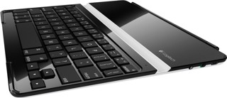 Клавиатура для планшетов Logitech Ultrathin для iPad Air