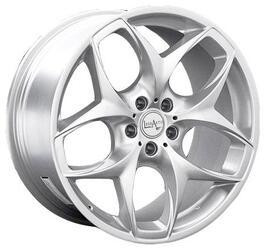 Автомобильный диск литой LegeArtis B80 10,5x20 5/120 ET 30 DIA 72,6 Sil