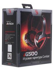 Наушники A4 tech Bloody G500