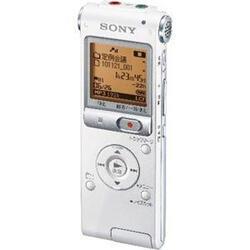 Цифровой диктофон Sony ICD-UX512 White