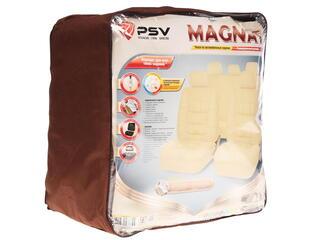 Чехлы на сиденье PSV Magnat бежевый