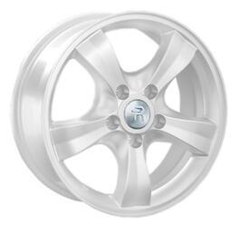 Автомобильный диск литой Replay SNG9 7,5x18 5/130 ET 43 DIA 84,1 White
