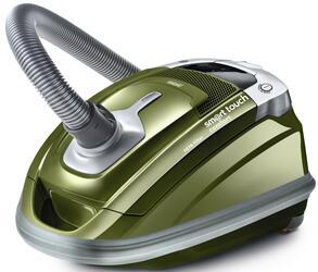 Пылесос Thomas Smart Touch Comfort зеленый