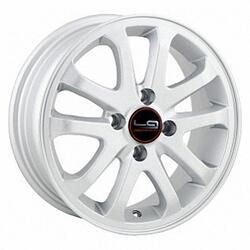 Автомобильный диск Литой LegeArtis HND26 5,5x14 4/100 ET 39 DIA 54,1 Sil