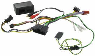 Адаптер рулевого управления Intro CAN-FO SM Pioneer