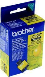 Картридж струйный Brother LC-900C
