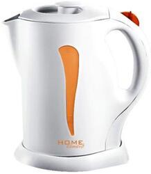 Электрочайник Home Element HE-KT101 белый, оранжевый