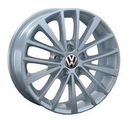 Автомобильный диск литой Replay VV71 6,5x16 5/112 ET 33 DIA 57,1 Sil