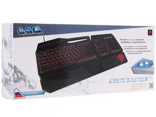 Клавиатура Mad Catz S.T.R.I.K.E.3 RUS