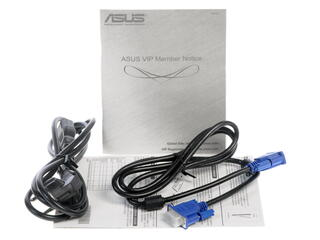 "18.5"" Монитор ASUS VS197DE"