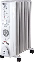 Масляный радиатор Supra ORS-11FT-3N белый