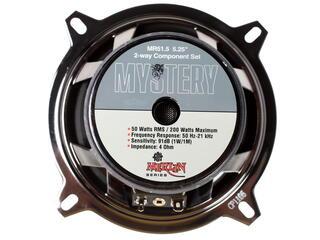 Компонентная АС Mystery MR 51.5