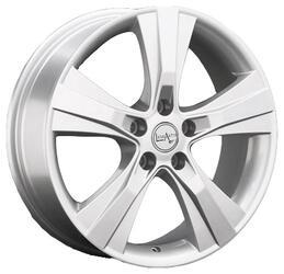Автомобильный диск Литой LegeArtis GM23 6,5x15 5/105 ET 39 DIA 56,6 Sil