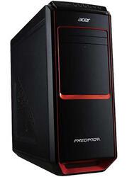 ПК Acer Aspire G3-605 i7 4770/12Gb/2Tb/GTX760 1.5Gb/DVDRW/MCR/Win 8/GETH/WiFi/BT/клавиатура/мышь