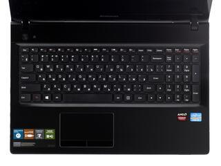 "15.6"" Ноутбук Lenovo IdeaPad G500 Metal"