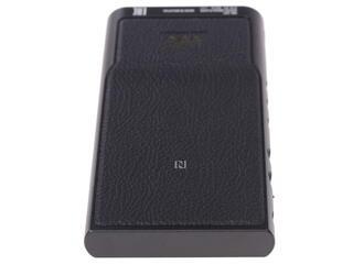 Мультимедиа плеер Sony NW-ZX2 черный